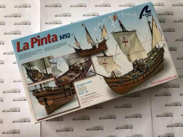 drewniany-model-karaweli-pinta-do-sklejania-modeledo-image_Artesania Latina drewniane modele statków_22412_8
