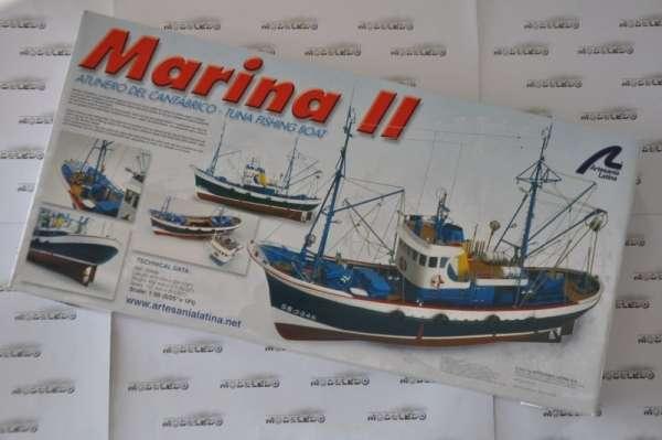 model_drewniany_do_sklejania_artesania_20506_kuter_rybacki_marina_ii_sklep_modelarski_modeledo_image_6-image_Artesania Latina_20506_3