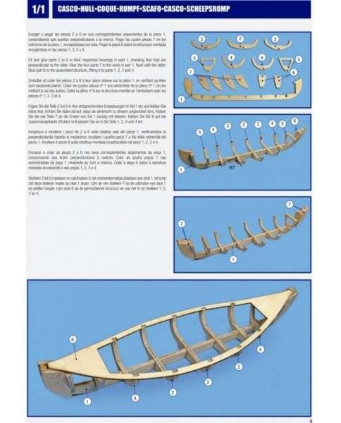 drewniany-model-lodzi-wikingow-do-sklejania-viking-modeledo-image_Artesania Latina drewniane modele statków_19001-N_7