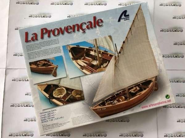 drewniany-model-lodzi-rybackiej-provencale-do-sklejania-modeledo-image_Artesania Latina drewniane modele statków_19017_7