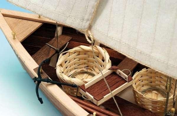 drewniany-model-lodzi-rybackiej-provencale-do-sklejania-modeledo-image_Artesania Latina drewniane modele statków_19017_1