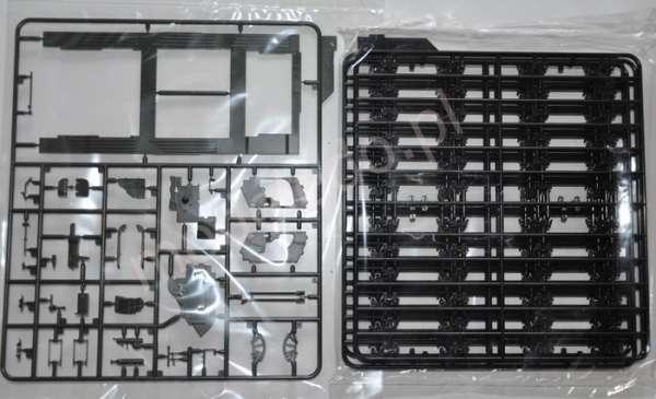 Plastikowy model do sklejania rosyjskiego systemu plot ZSU-23-4 Shilka model_meng_image_4-image_Meng_TS-023_4