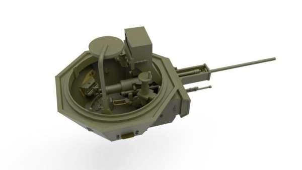 MiniArt 35219 w skali 1:35 - model T-60 Plant No264 do sklejania - image ao-image_MiniArt_35219_4