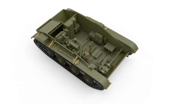 MiniArt 35219 w skali 1:35 - model T-60 Plant No264 do sklejania - image ap-image_MiniArt_35219_4