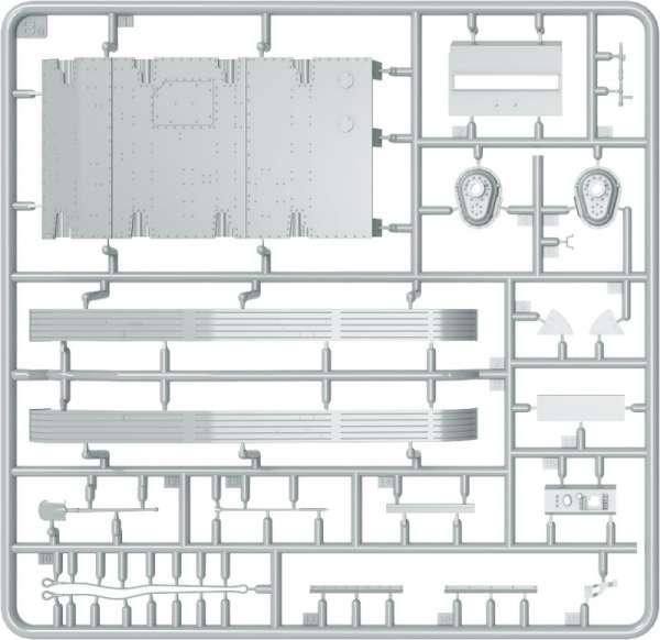 MiniArt 35219 w skali 1:35 - model T-60 Plant No264 do sklejania - image r-image_MiniArt_35219_6