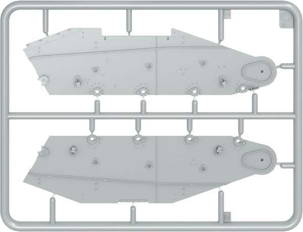 MiniArt 35219 w skali 1:35 - model T-60 Plant No264 do sklejania - image bb-image_MiniArt_35219_6