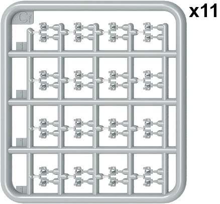 MiniArt 35219 w skali 1:35 - model T-60 Plant No264 do sklejania - image w-image_MiniArt_35219_6