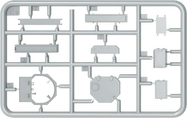 MiniArt 35219 w skali 1:35 - model T-60 Plant No264 do sklejania - image bg-image_MiniArt_35219_6