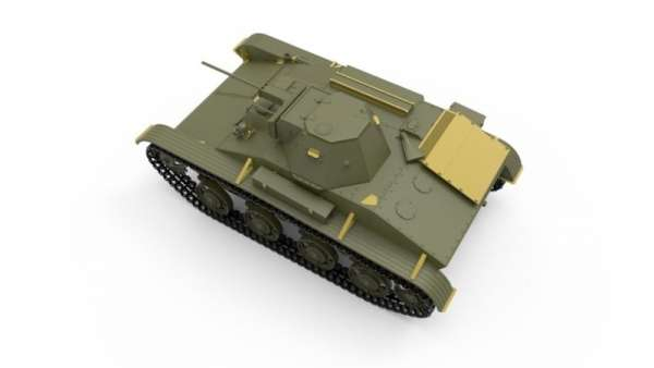 MiniArt 35219 w skali 1:35 - model T-60 Plant No264 do sklejania - image ay-image_MiniArt_35219_4