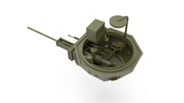 MiniArt 35219 w skali 1:35 - model T-60 Plant No264 do sklejania - image ar-image_MiniArt_35219_4