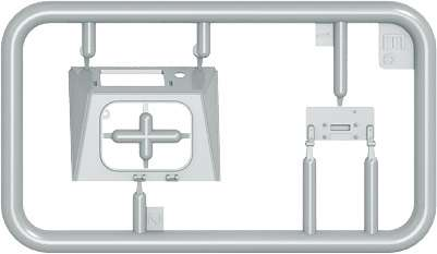 MiniArt 35219 w skali 1:35 - model T-60 Plant No264 do sklejania - image bc-image_MiniArt_35219_6