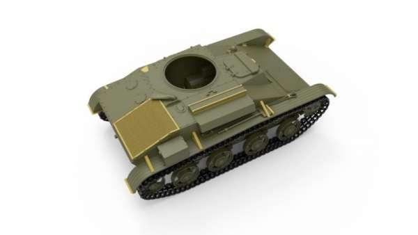 MiniArt 35219 w skali 1:35 - model T-60 Plant No264 do sklejania - image aw-image_MiniArt_35219_4
