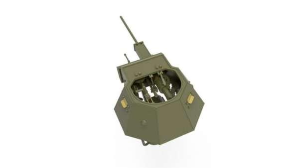 MiniArt 35219 w skali 1:35 - model T-60 Plant No264 do sklejania - image e-image_MiniArt_35219_4