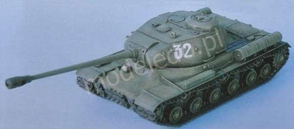 Czołg ciężki IS2 w skali 1:35 do sklejania-image_Dragon_6012_3