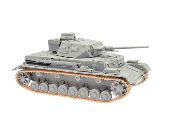 Dragon 6736 - image e - Pz.Kpfw.IV Ausf.D w/5cm KwK L/60 model w skali 1:35-image_Dragon_6736_2