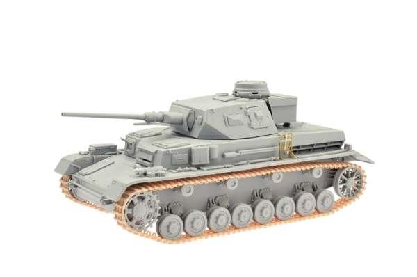 Dragon 6736 model w skali 1:35 - image b - Pz.Kpfw.IV Ausf.D w/5cm KwK L/60-image_Dragon_6736_2
