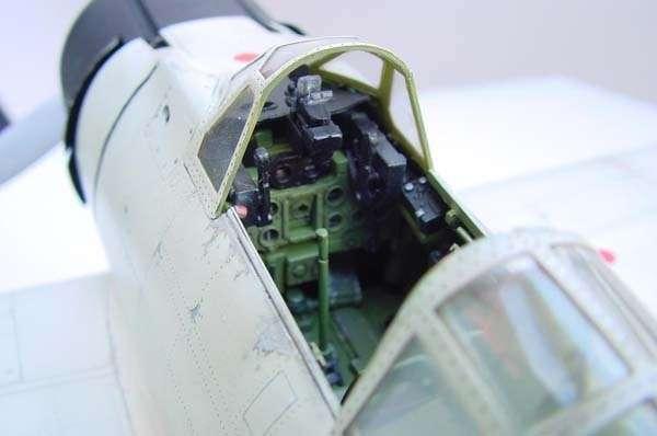 Mitsubishi A6M2b Zero model_do_sklejania_trumpeter_02405_image_3-image_Trumpeter_02405_3