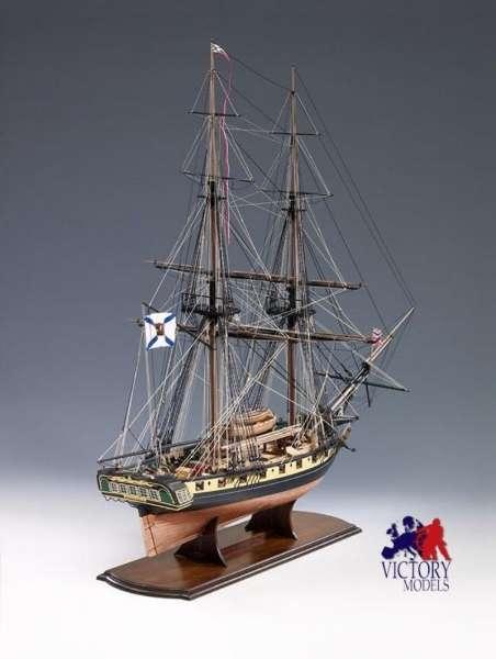 russian-brig-mercury-1820-do-sklejania-sklep-modelarski-modeledo-image_Amati - drewniane modele okrętów_1300/06_9