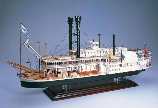 drewniany-model-do-sklejania-statku-robert-e-lee-sklep-modeledo-image_Amati - drewniane modele okrętów_1439_2