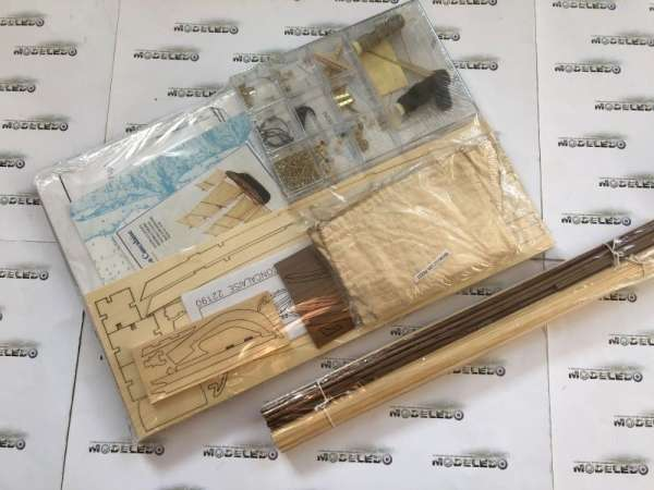 -image_Artesania Latina drewniane modele statków_22190_4