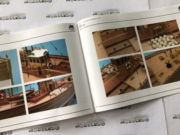 -image_Amati - drewniane modele okrętów_1300/09_33