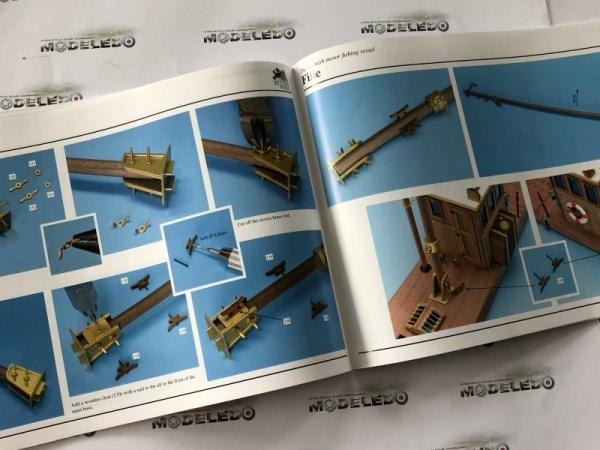 -image_Amati - drewniane modele okrętów_1300/09_31