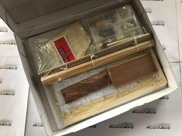 -image_Artesania Latina drewniane modele statków_19015_7