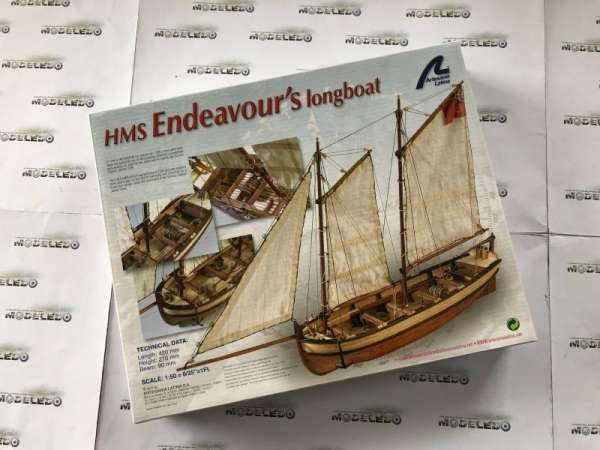 -image_Artesania Latina drewniane modele statków_19015_5