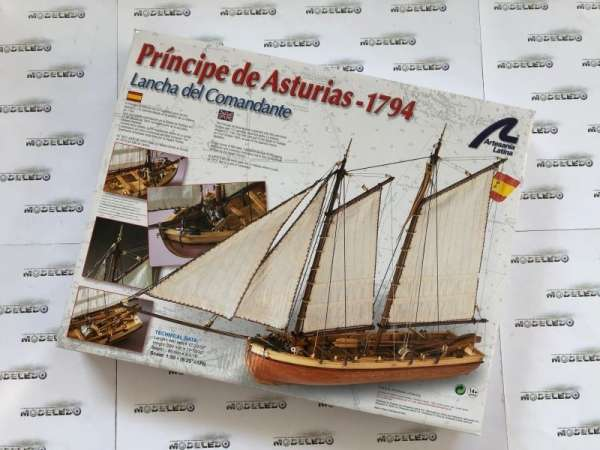 -image_Artesania Latina drewniane modele statków_22150_4