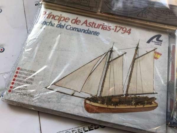 -image_Artesania Latina drewniane modele statków_22150_5