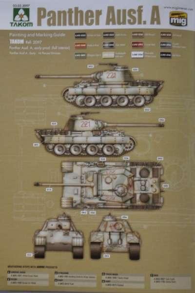 model_do_sklejania_takom_2097_german_panther_ausf_a_early_production_sklep_modelarski_modeledo_image_9-image_Takom_2097_4