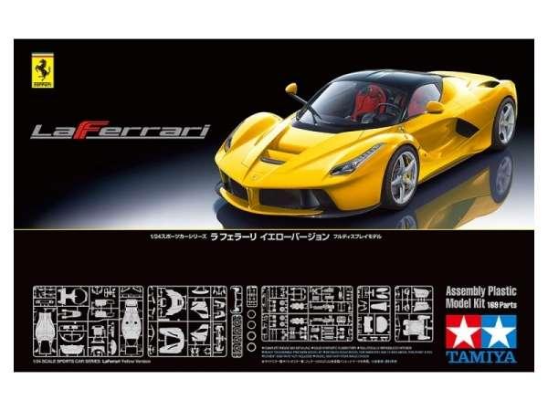 plastikowy-model-do-sklejania-samochodu-laferrari-yellow-version-sklep-modeledo-image_Tamiya_24347_3