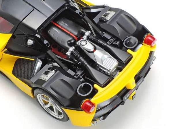 plastikowy-model-do-sklejania-samochodu-laferrari-yellow-version-sklep-modeledo-image_Tamiya_24347_5