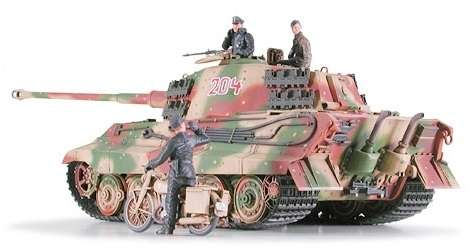 German tank King Tiger model_tamiya_35252_1_35_image_1-image_Tamiya_35252_3
