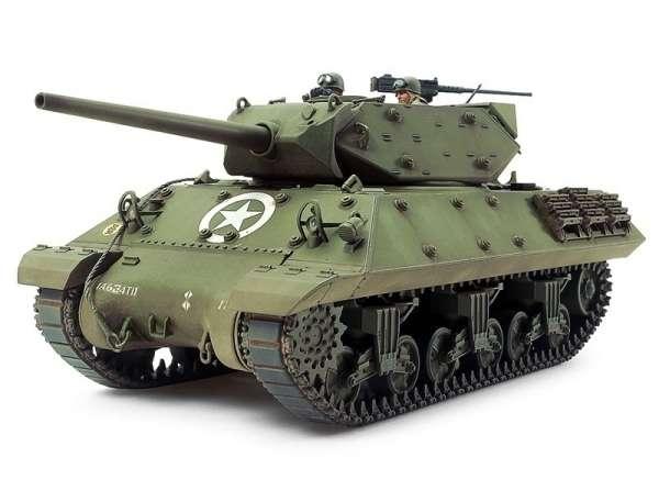 Tank destroyer M10 Wolverine-image_Tamiya_35350_3