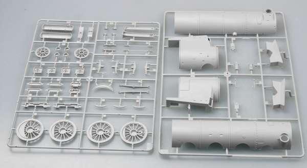 Trumpeter 00217 w skali 1:35 - model Dampflokomotive BR86 - image i-image_Trumpeter_00217_3