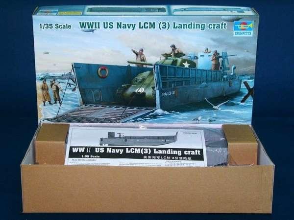 plastikowy-model-do-sklejania-barki-desantowej-lcm-3-sklep-modelarski-modeledo-image_Trumpeter_00347_12