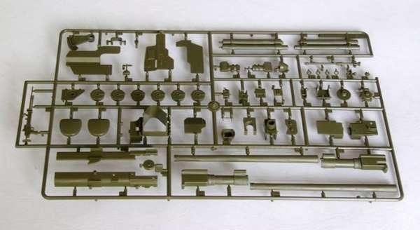 Trumpeter 00903 w skali 1:16 - model Soviet Tank T34/76 model 1943 - image e-image_Trumpeter_00903_3