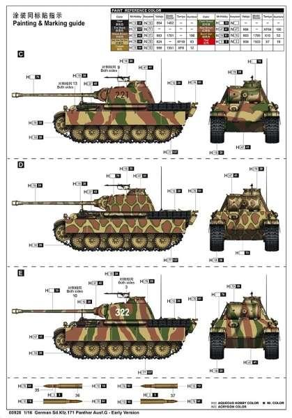 plastikowy-model-do-sklejania-czolgu-sdkfz-171-panther-g-early-sklep-modeledo-image_Trumpeter_00928_5