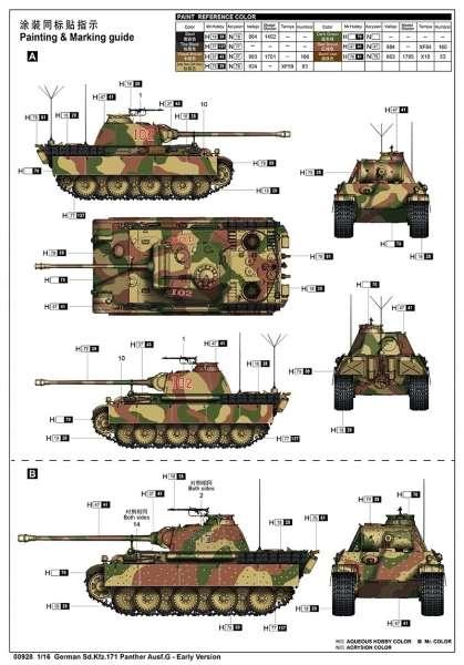 plastikowy-model-do-sklejania-czolgu-sdkfz-171-panther-g-early-sklep-modeledo-image_Trumpeter_00928_6