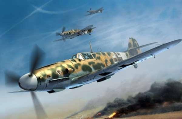 plastikowy-model-do-sklejania-samolotu-messerschmitt-bf-109-g-2-trop-sklep-modeledo-image_Trumpeter_02295_3