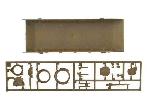 Model World of tank do sklejania z kodami do gry Type59 Italeri 36508 ita36508_image_11-image_Italeri_36508_9