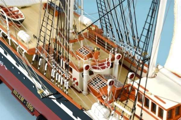 -image_Artesania Latina drewniane modele statków_22519_15