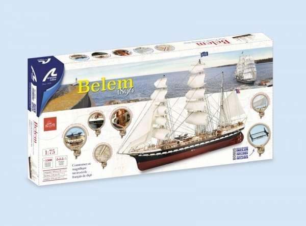 -image_Artesania Latina drewniane modele statków_22519_18