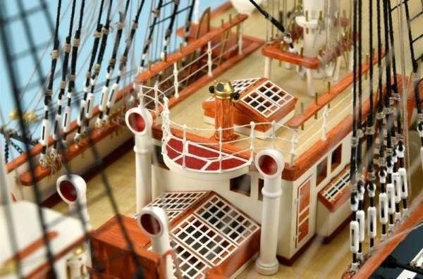 -image_Artesania Latina drewniane modele statków_22519_12