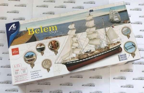 -image_Artesania Latina drewniane modele statków_22519_20