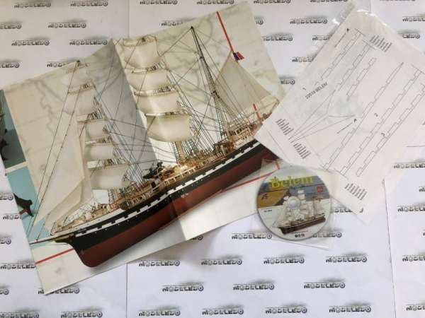 -image_Artesania Latina drewniane modele statków_22519_32