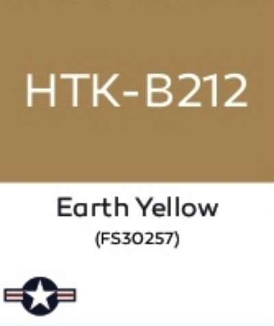 hataka_b212_earth_yellow_akrylic_paint_hobby_shop_modeledo_image_1-image_Hataka_B212_1