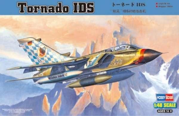 Plastikowy model Hobby Boss 80353 samolot Tornado IDS do sklejania - image_1-image_Hobby Boss_80353_1