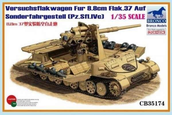 model_do_sklejania_bronco_cb35174_versuchsflakwagen_fur_fkal_37_sklep_modelarski_modeledo_image_1-image_Bronco Models_CB35174_1